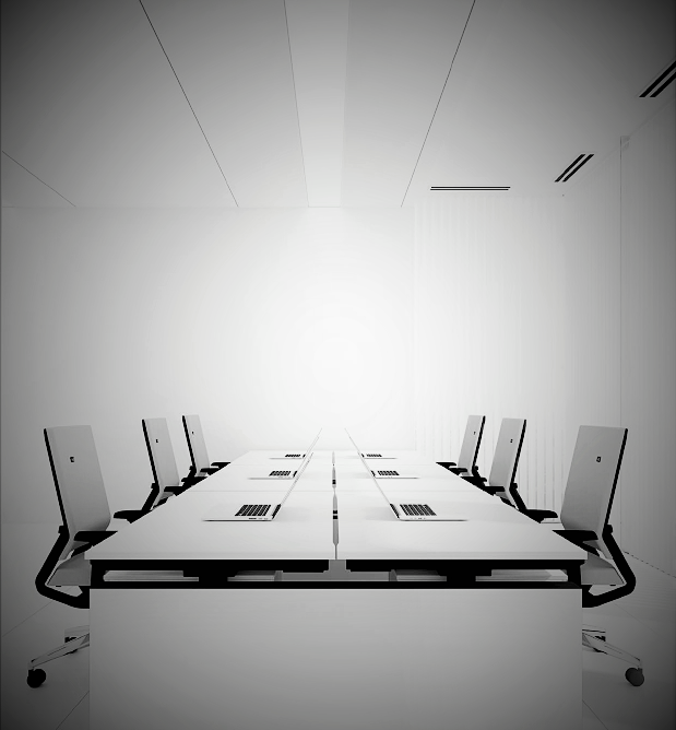 What's the best shape board room table?