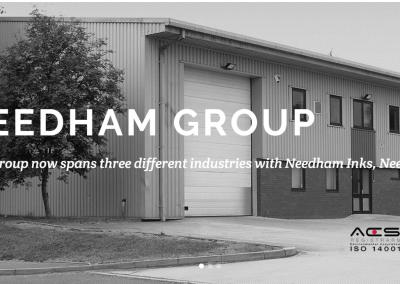 The Needham Group